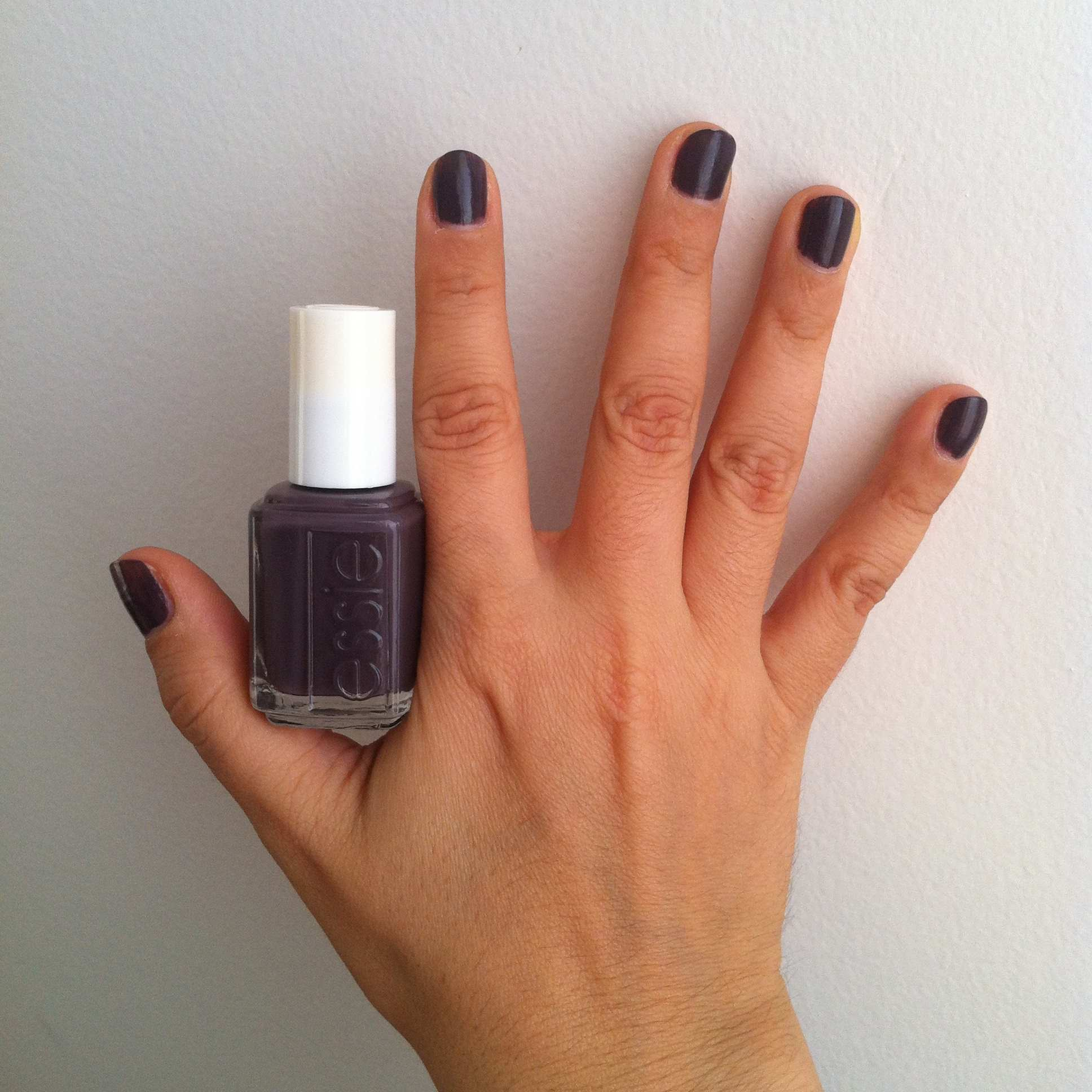 Smokin Hot - Essie