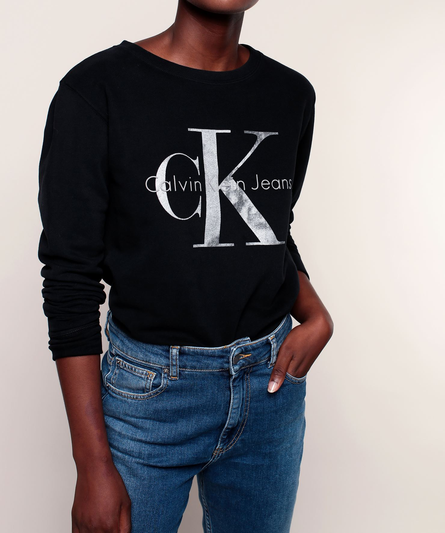 Sweat Calvin Klein CK