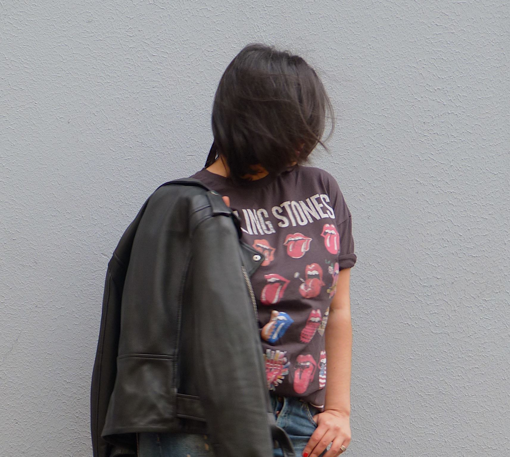 Tee Rolling Stones - Pull and Bear (13)