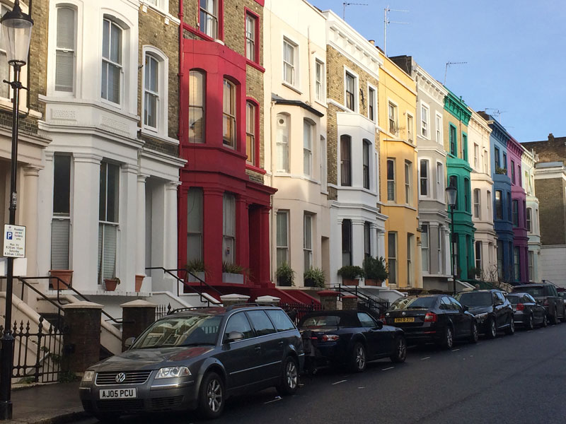 Notting Hill London (2)