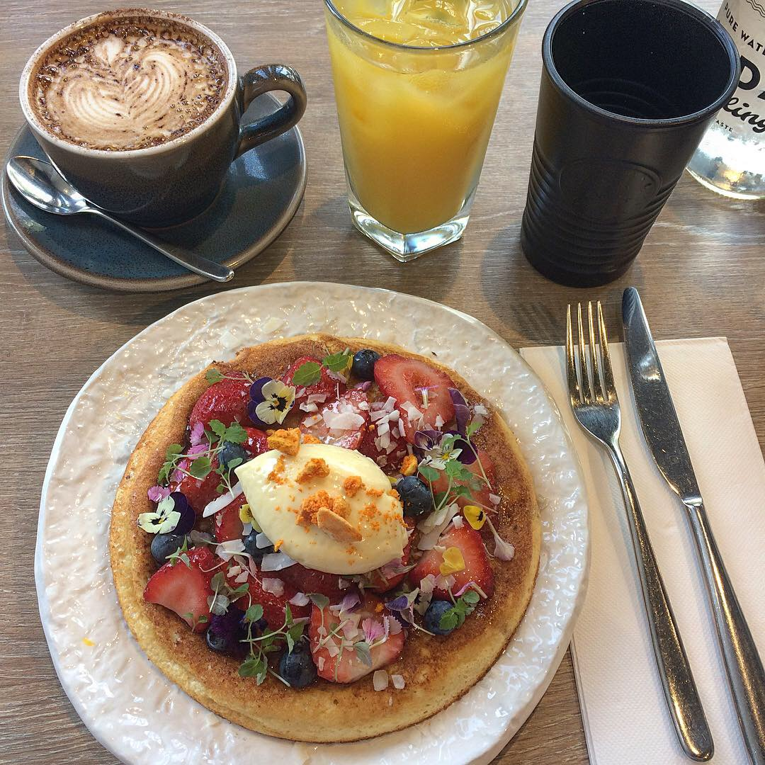 Brunch-Concrete-Jungle-Cafe-Sydney