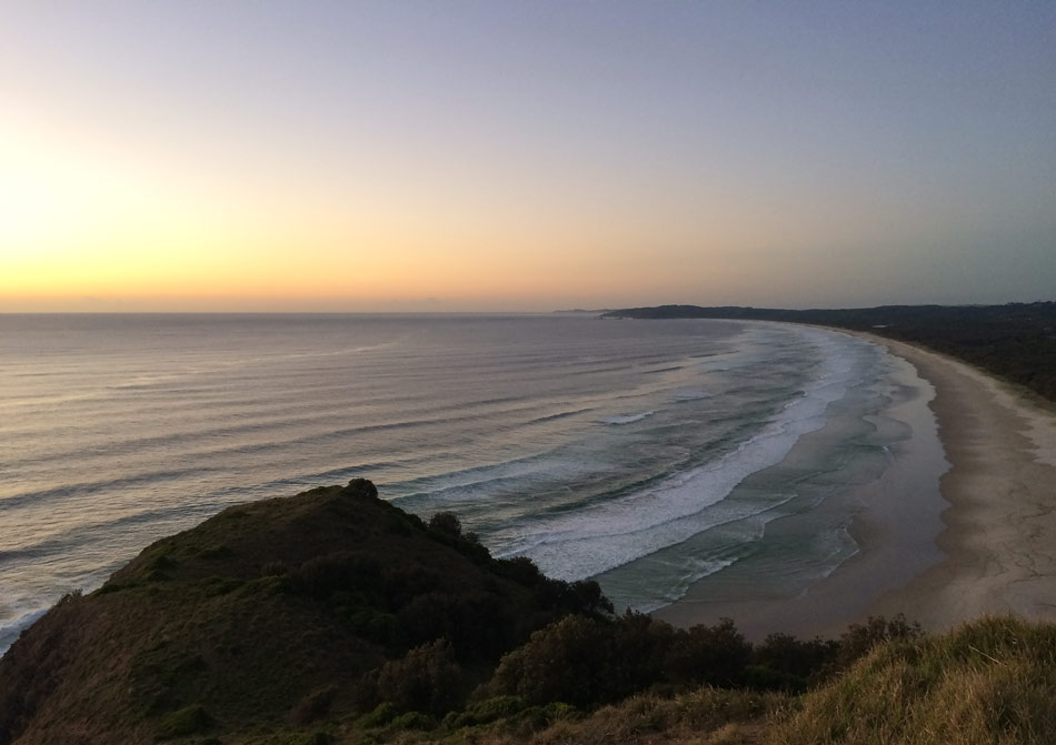 Byron Bay - Beach (6)